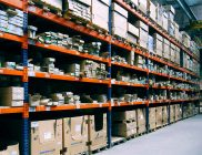 склада для метизов