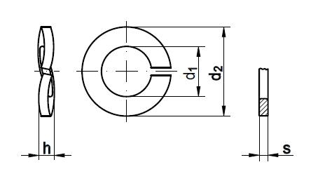 DIN-128-2