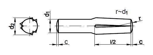 DIN-1474-2