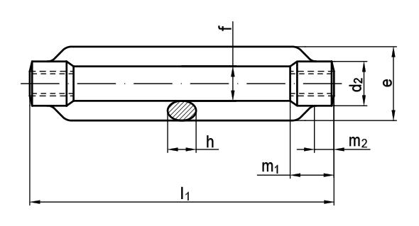 DIN-1480-8