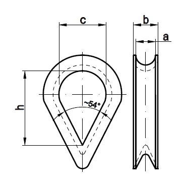 DIN-6899-2