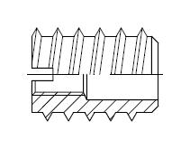 Муфта    DIN 7965