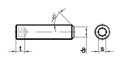 DIN-913-2