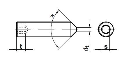 DIN-914-2