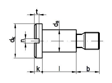 DIN-923-2