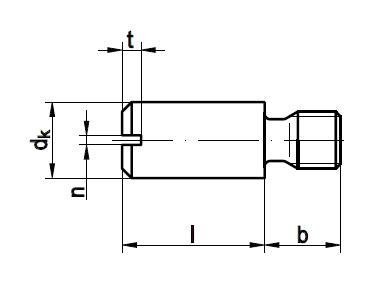 DIN-927-2