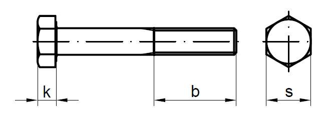 DIN-931-2