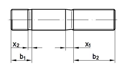 DIN-938-2