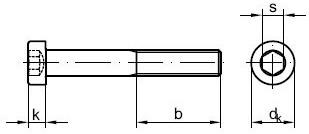 DIN 7984