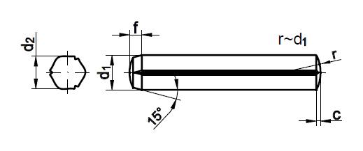 DIN-1473-2