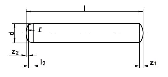 DIN-6325-2