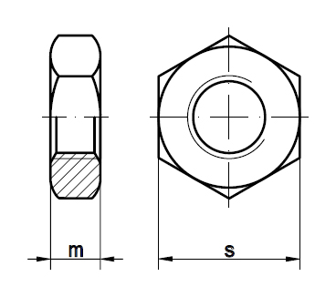 DIN-936-2