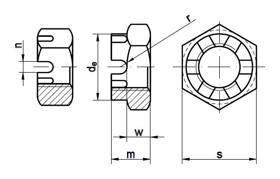 DIN-937-2