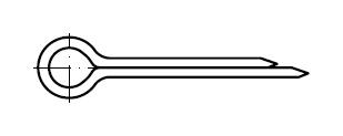 Шплинт DIN 94