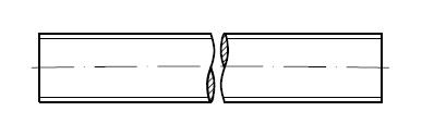 Шпилька DIN 975