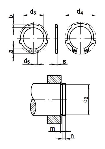 DIN-983-2