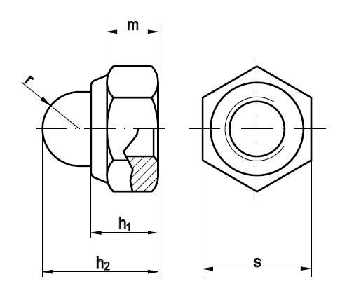 DIN-986-2